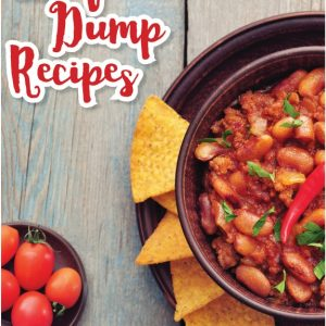 Beef Dump Recipes cover small